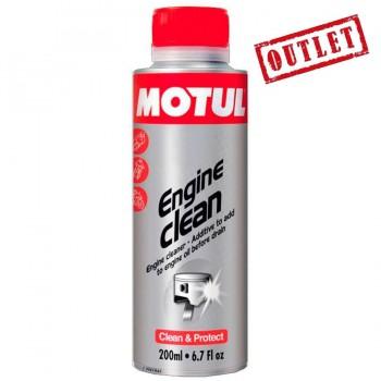 ENGINE CLEAN MOTO   0,2 LT MOTUL