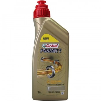 ACEITE CASTROL 2T POWER 1