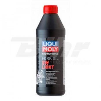 ACEITE DE HORQUILLA LIQUI-MOLY 1L 5W 2716