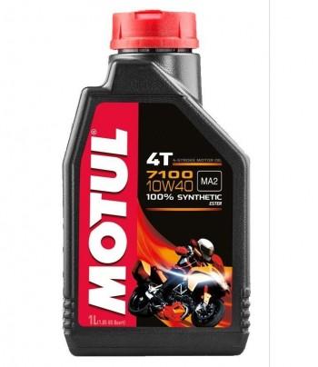 ACEITE MOTUL 7100 10W40 1L.