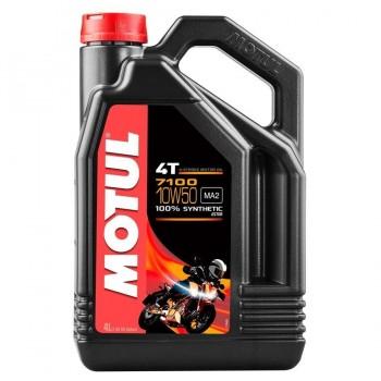 ACEITE MOTUL 7100 10W50 4L.