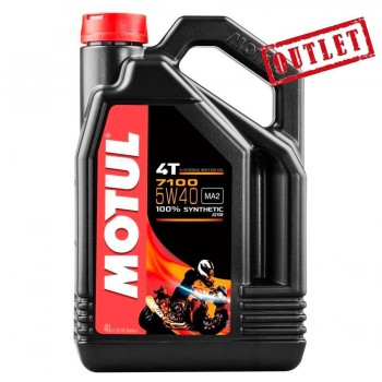 ACEITE MOTUL 7100 5W40 4L.
