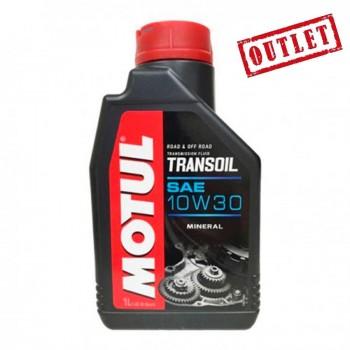ACEITE MOTUL TRANSOIL 10W30 1L. 2T