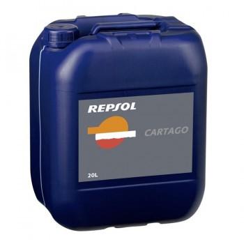 ACEITE REPSOL CARTAGO MULTIGRADO EP 80W90  B-20 20L