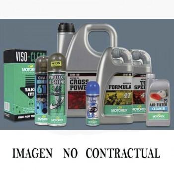 ACEITE DE HORQUILLA MOTOREX FORK OIL  10W/30 GARRAFA 25