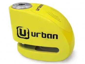 ANTIRROBO DISCO URBAN ALARM DISC LOCK 6MM 906Y