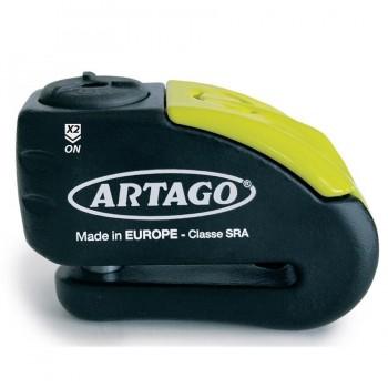 ANTIRROBO DISCO ARTAGO 30X14 ALARMA