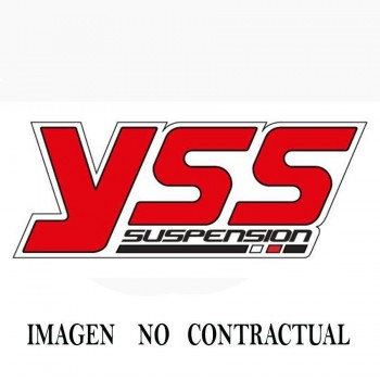 ARANDELA DE REGLAJE AMORTIGUADOR 16X12X0.3 YSS   2A35-043-00   42300110