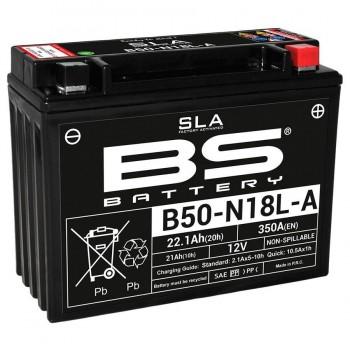 BATERIA BS Y50N18LA SLA