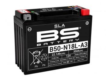 BATERIA BS B50N18L-A3 SLA