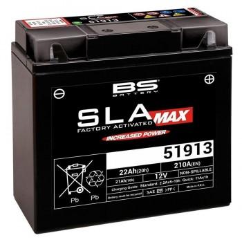 BATERIA BS 51913 SLA MAX