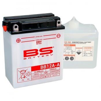 BATERIA BS YB12AA