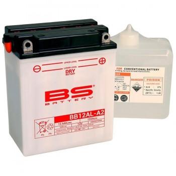 BATERIA BS YB12ALA2