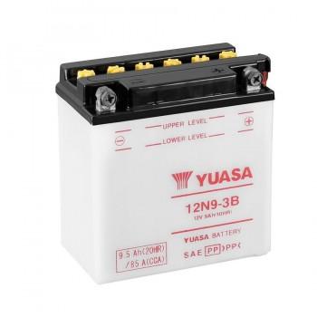BATERIA YUASA YB12N93B