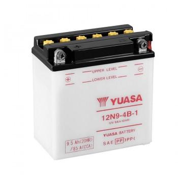 BATERIA YUASA YB12N94B1