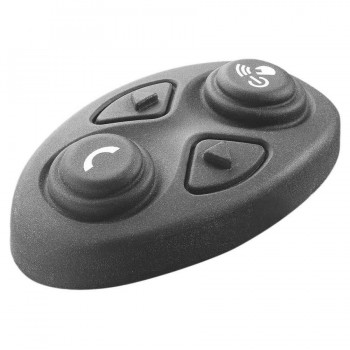 INTERCOMUNICADOR BLUETOOTH INTERPHONE CELLULARLINE INDIVIDUAL BTSTART