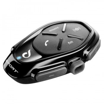 INTERCOMUNICADOR BLUETOOTH INTERPHONE CELLULARLINE SPORT