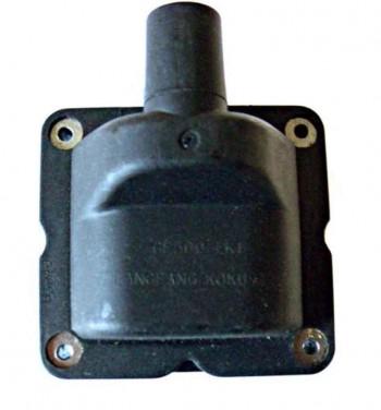 BOBINA KOKUSAN 12V - CC - CONECTOR 2 PINS - SIN CABLE A BUJÍA     04168150