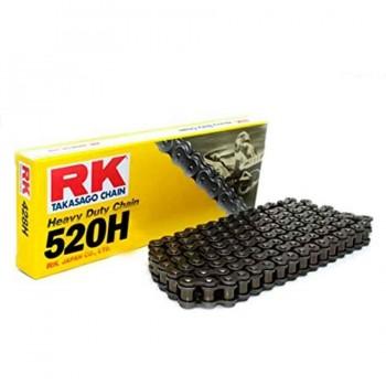 CADENA RK 520 H 120P SIN RETENES   99450120