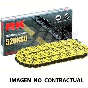 CADENA RK 520 XSO FLUOR 122P REF. 99485122