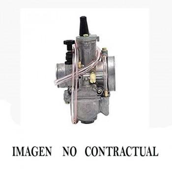 CARBURADOR DELLORTO PHVA-17?5-ED AM-6 C/PALANCA - TOMA DE GOMA REF.-1407