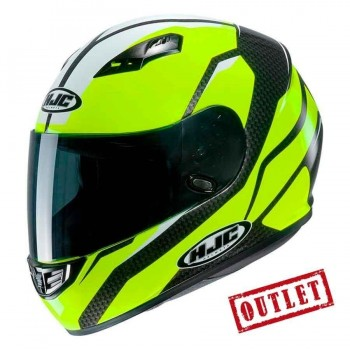 CASCO HJC CS15 SEBKA MC4H  T/L