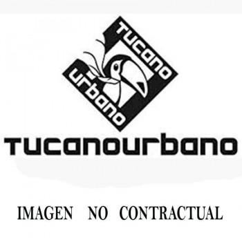 ALERON CASCO ABIERTO TUCANO EL FRESH NEGRO (JUEGO DE 2)