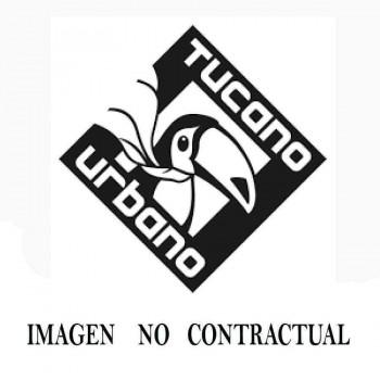 DESPIECE CASCO TUCANO EL METTIN INTERIOR CON ALMOHADILLAS  - Gris / L