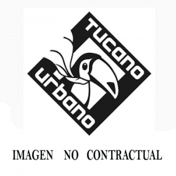 DESPIECE CASCO TUCANO EL'JET INTERIORES REMOVIBLES - Gris / L