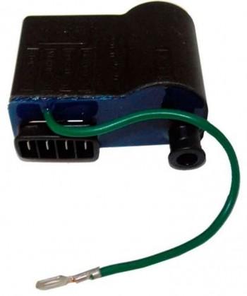 CENTRALITA ELECTRONICA DUCATI - CON CABLE DE MASA - 4 FASTONS  04323990