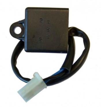CENTRALITA DUCATI ELECTRONICA CONTROL DE ARRANQUE - 2 CABLES CON CONECTOR  04364202