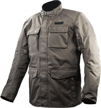 CHAQUETA LS2 SPORT TOURING BOND MAN SMOKE (MARRON)