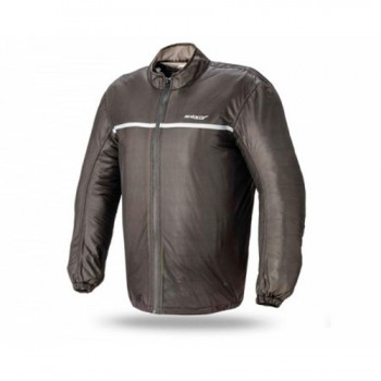 CHAQUETA SEVENTY IMPERMEABLE MUJER SD-A4 NEGRO