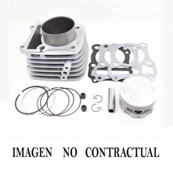 CILINDRO ORIGINAL PIAGGIO VESPA 4T 50cc 969603