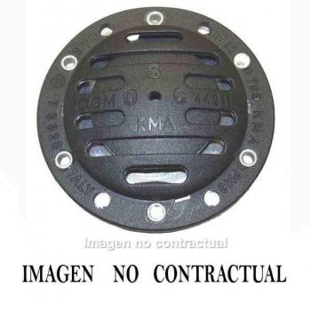 CLAXON V-PARTS MOTO UNIVERSAL CON PATILLA  LEONELLI   MR.98.045.A00  12V BATERIA