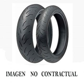CUBIERTA NEUMATICO CONTINENTAL 140/70-14R CONTITWIST 68S 02401170000