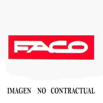 RACORD DE ESCAPE PIAGGIO NRG 50   16220052