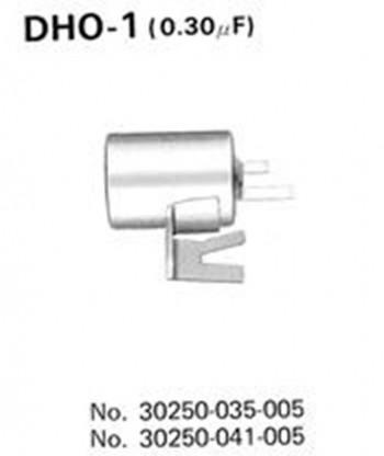 CONDENSADOR TOURMAX  DHO-1   31000020