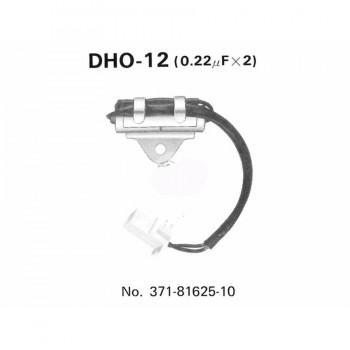 CONDENSADOR TOURMAX  DHO-12   31000069