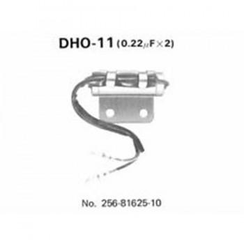 CONDENSADOR TOURMAX  DHO-11   31000071