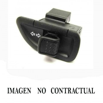 CONMUTADOR IZQUIERDO PADDOCK-PREDATOR-GP-3 LUZES,INTER + CLAXON 18032003