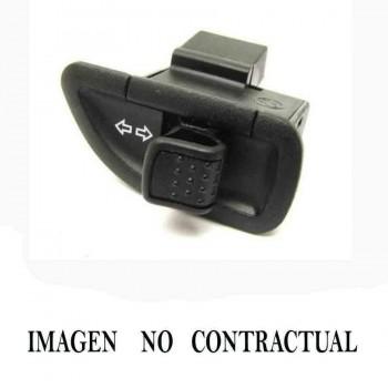 LLAVE DE INTERMITENCIA CONMUTADOR IZQUIERDO MALAGUTI MADISON 125/180/250 LUCES-INTERM.-CLAXON Y RAFAGAS ( COMPLETO CERRADO )