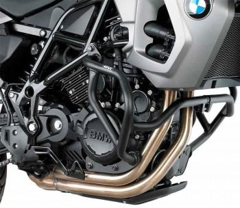 DEFENSAS MOTOR GIVI BMW.FGS.650-700 -800.  08 13    TN690