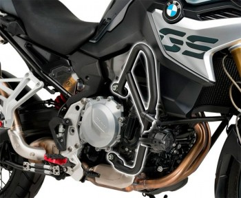 DEFENSAS BMW F750GS/F850GS C/NEGRO    9780N