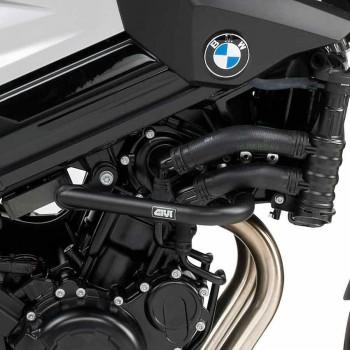 DEFENSAS MOTOR GIVI BMW.FR.800.09 11    TN691