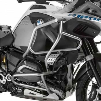 DEFENSAS MOTOR / RADIADOR GIVI INOX BMW.RGS.ADVENTURE.1200.14    TNH5112OX