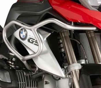 DEFENSAS MOTOR / RADIADOR GIVI INOX BMW.RGS.1200.13 14    TNH5114OX