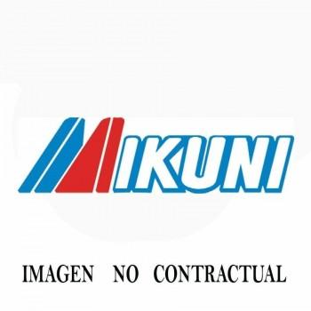 CIRCLIP AGUJA CARBURADOR MIKUNI VM 16   MD13/08   822010