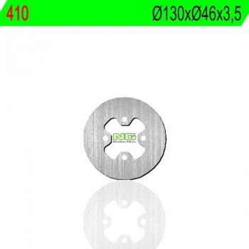 DISCO FRENO NG 410  130 X  46.5 X 3.5