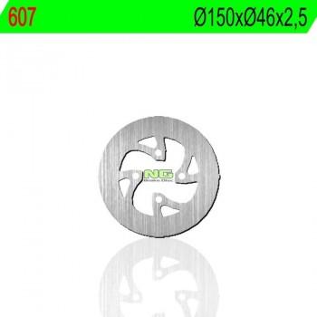 DISCO FRENO NG 607  150 X  46 X 2.5